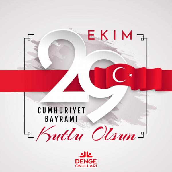 29 Ekim Cumhuriyet Bayramı #97 #Yıl