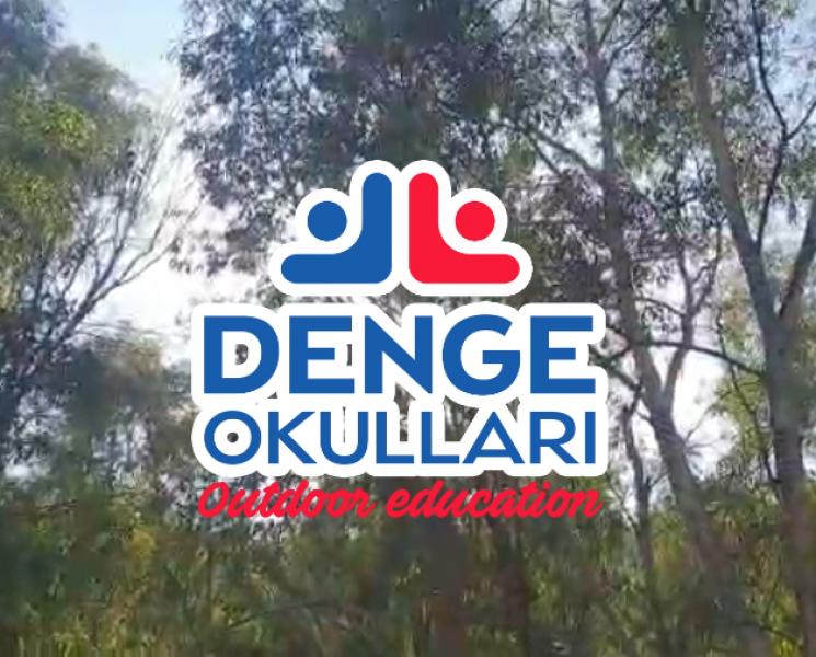 Outdoor Education ile Denge'li öğrenciler; YENİLİKÇİ ve AKTİF eğitime geçiyor!