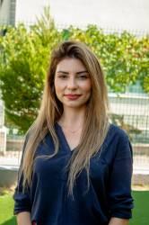 Şenay BEYGÜVEN