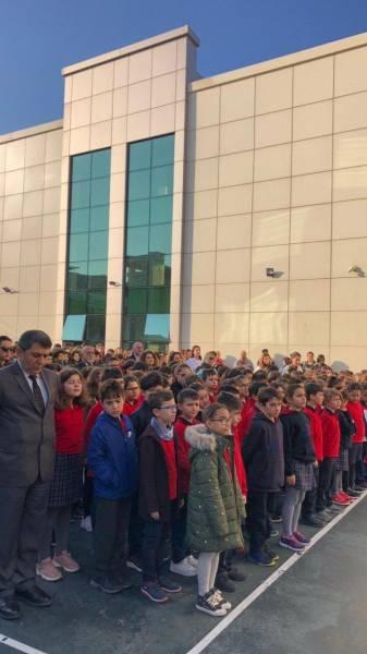 İstiklal Marşı'mızın Millî Marş olarak kabul edilişinin 99'uncu yıl dönümünde